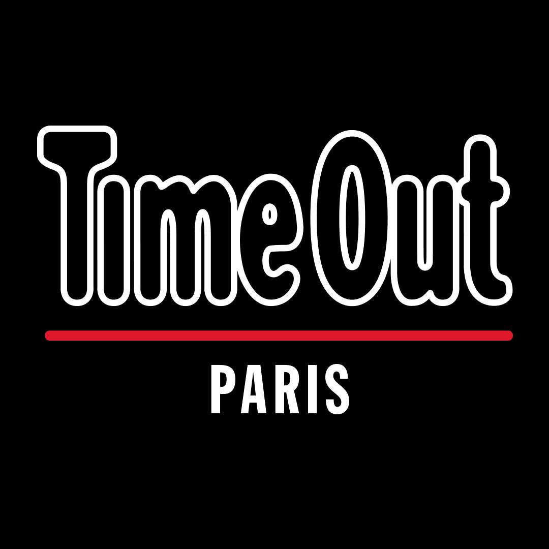 TimeOut Paris